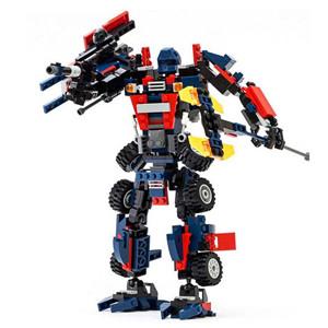 , 机器人